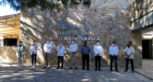 Alrededor de 500 mdp las pérdidas por cierre de zonas arqueológicas: INAH