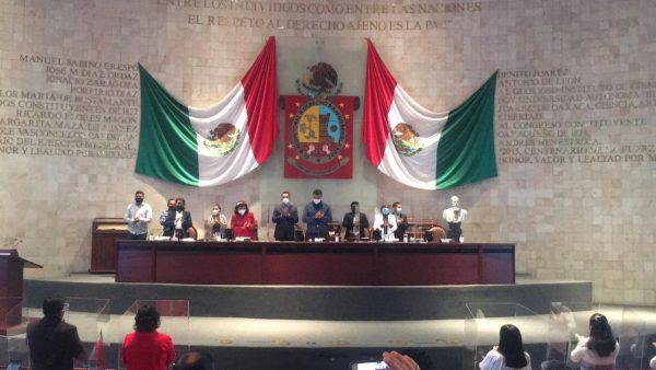 Ante posible imposición en la JUCOPO, Diputados de Morena piden intervención de Mario Delgado