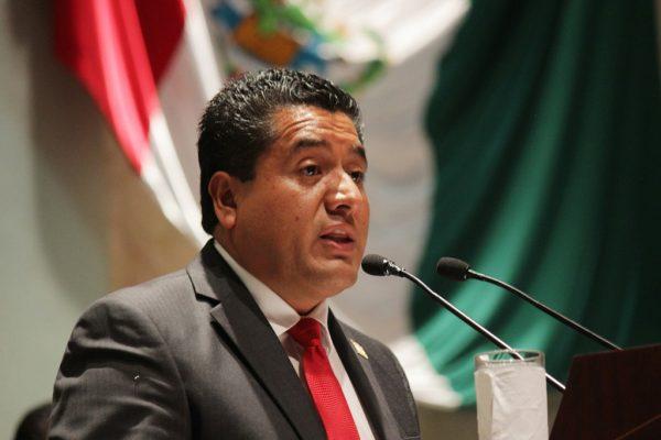 Arsenio Mejía podría ser elegido como Presidente de la Mesa Directiva del Congreso de Oaxaca