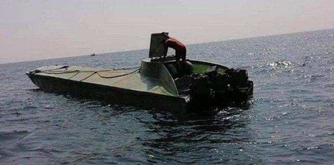 Aseguran presunto narco submarino en Huatulco