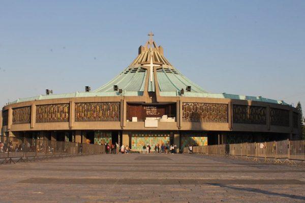 Cerrarán Basílica de Guadalupe, para evitar aglomeraciones