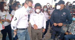 Certificada alrededor de 65% de la policía en Tuxtepec