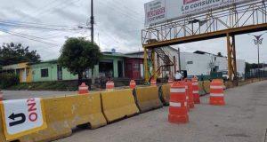 Cierre del crucero del IMSS en Tuxtepec, será temporal