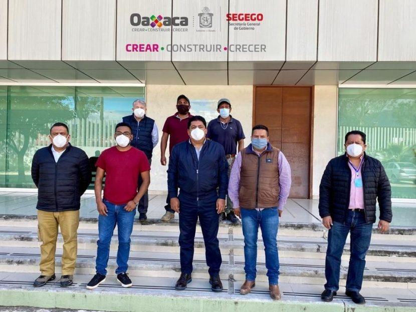 Con diálogo, Segego retira bloqueo en el tiradero municipal de basura