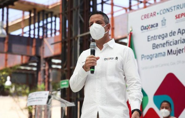 Cuarto informe de Murat será a puerta cerrada por pandemia