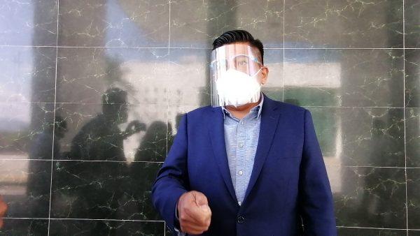 Diputados exigen castigo a policías que agredieron a mujeres en Oaxaca