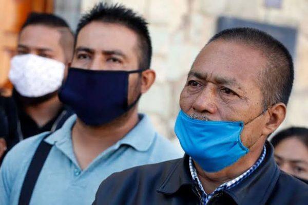 Fallece Rufino Merino ex dirigente del MULT por Covid