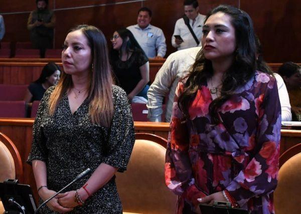 Demandan congresistas prevenir desaparición de menores de edad en Oaxaca