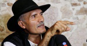 Fallece a causa de Covid-19 José Manuel Mireles, exvocero de las autodefensas