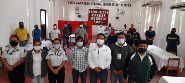 Inicia Policía Federal, proceso de reclutamiento en Tuxtepec