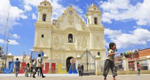 Ante festividades a la virgen de Juquila no permitirán acceso al santuario