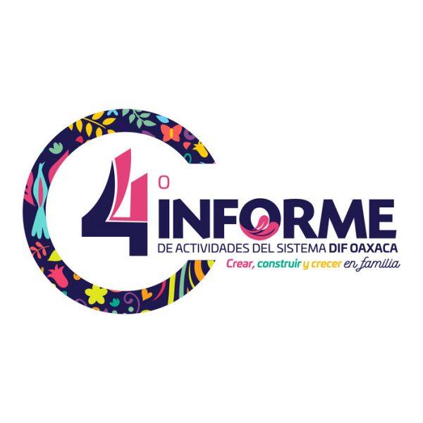 Cumple DIF Oaxaca 4 años de brindar asistencia social en el estado; lo mejor está por venir: Ivette Morán de Murat