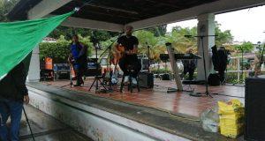 Músicos de Tuxtepec realizaron concierto, para recaudar medicamentos