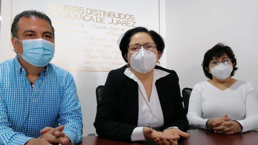 PAN podría proponer a mujer como candidata a la presidencia de Oaxaca de Juárez
