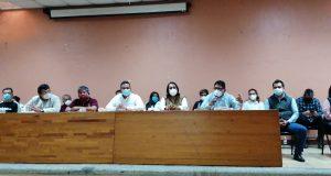 Se movilizará Sección 35 del SNTSA a partir de este miércoles en Oaxaca