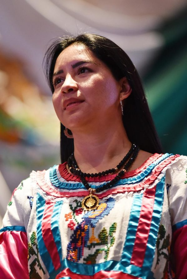 Solicita  diputada Elisa Zepeda a CONAPRED sancionar a Lilly Tellez por declaraciones discriminatorias