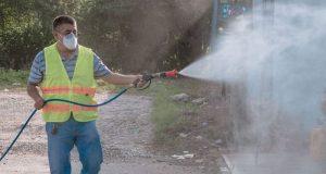 Gobierno de Tuxtepec continúa exhortando a la ciudadanía a cuidarse del Covid-19
