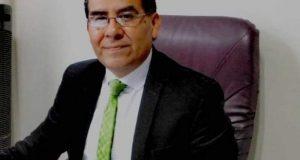 Nombran a Serafín López Concha, como Director del Hospital Civil en Oaxaca