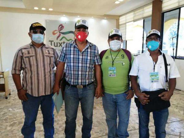 Rescate del muro requiere del trabajo de sociedad y autoridades de Tuxtepec: ambientalistas