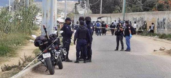 Alarma el hallazgo de restos de otro posible bebé en Oaxaca, ahora cerca de la central de abasto