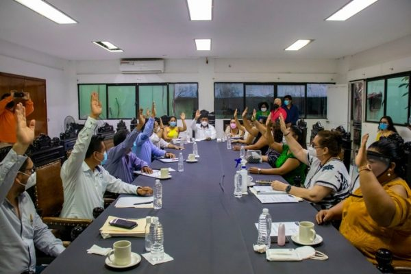 Aprueba Cabildo Proyecto de Ley de Ingresos por más de 676 millones de pesos para el 2021