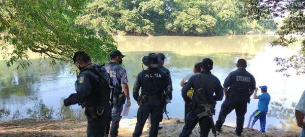 Localizan cuerpo de Juan Carlos Muriedas