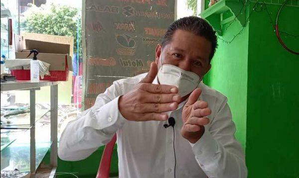 El PRI requiere de un análisis profundo y renovar, para hacer frente a MORENA en 2021: Elpidio Concha