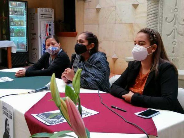 Caso Jaqueline, ejemplo que violencia política y de género no se sanciona en Oaxaca