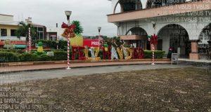 Abrirán espacios deportivos, panteones y salones sociales en Loma Bonita