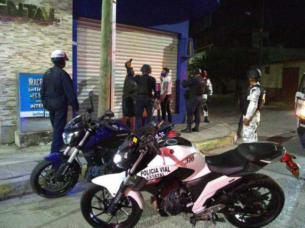 Redes sociales alertan a delincuentes sobre ubicación de unidades policiacas