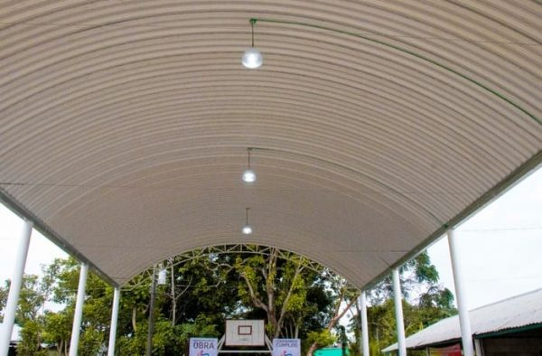 Destina Gobierno de Tuxtepec más de 12 millones de pesos a infraestructura educativa