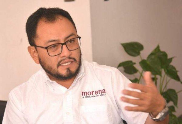 """Coalición PRI-PAN-PRD evidencia acuerdos que tenían """"en lo oscurito"""" desde hace años: Morena"""