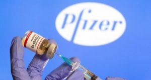 Llegan a Oaxaca más de 58 mil vacunas Pfizer- BioNTech y Sinovac para la prevención del COVID-19