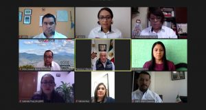 Construir un Oaxaca incluyente, es la prioridad: Francisco Ángel Villarreal