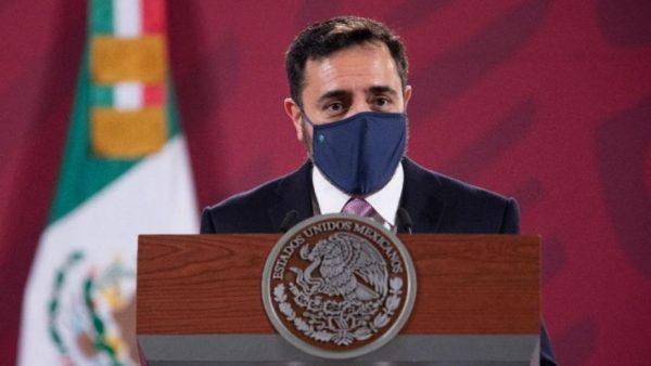Arturo Reyes Sandoval, nuevo titular del Instituto Politécnico Nacional, anuncia AMLO