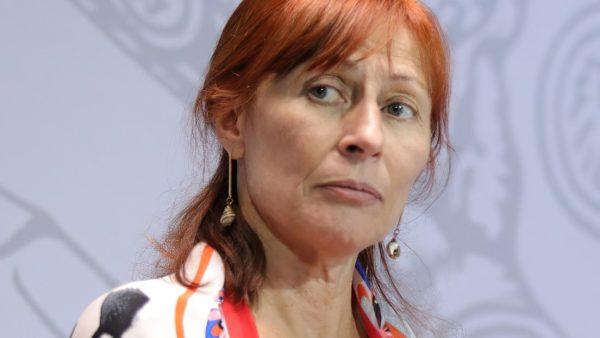 Cambios en el gabinete de AMLO; Tatiana Clouthier, nueva secretaria de Economía