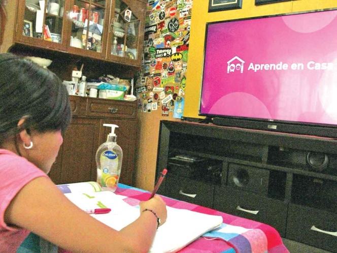 Las clases virtuales se mantendrán en 2021; SEP ya prepara Aprende en Casa III