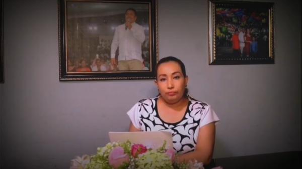 """Con """"semblanza"""" María Luisa Vallejo, dijo que seguirá trabajando por los Tuxtepecanos"""