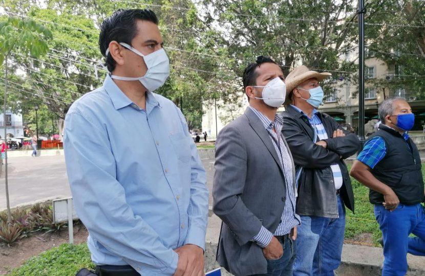 """Iniciativa de """"Techo Verde Oaxaca"""" y fundación Harp Helú tiene tintes políticos: Ambientalistas"""