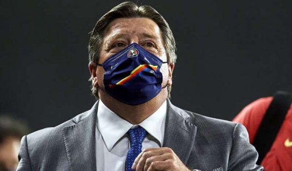 Miguel Herrera es destituido como DT de América