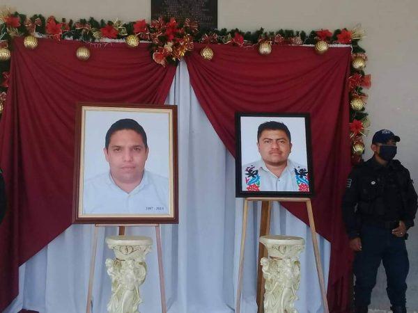 A un año de su muerte, realizan homenaje a Arturo García