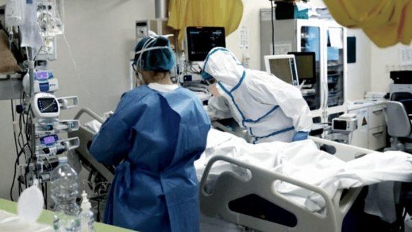 En Oaxaca fallecen 3 médicos en las últimas 3 semanas por Covid