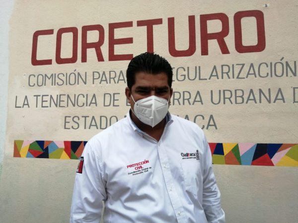 Entregan en Tuxtepec y Loma Bonita Constancias de Certificado de Propiedad Inmobiliaria