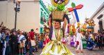 Queda abierta la convocatoria para seleccionar la imagen oficial de Julio, mes de la Guelaguetza 2021