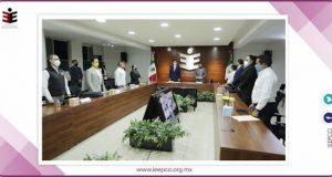 Inició Proceso Electoral en Oaxaca