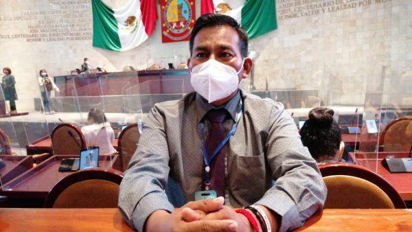 Pese a recorte en presupuesto, no se afectará rubros de salud, educación y seguridad: Diputado Mauro Cruz