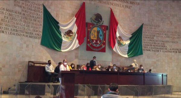 Reclama Diputada Marichuy Mendoza a legisladoras por votar a favor de Arsenio