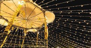 Gobierno de Murat dio 2.9 mdp a empresa fantasma para instalar adornos navideños