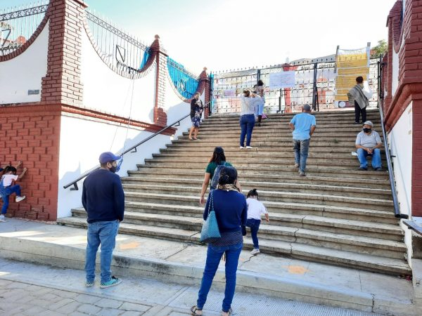 Suspenden festividad de la Virgen de Juquila en ciudad de Oaxaca por Covid-19