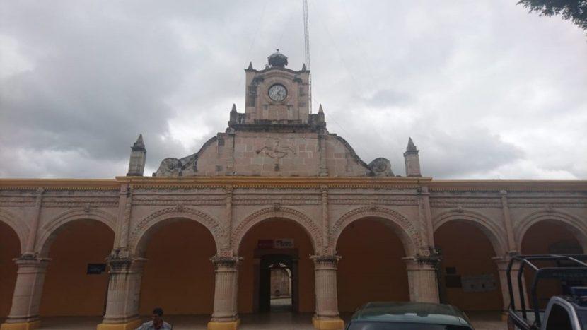 Reforzarán medidas en Tamazulápam ante covid; el edil y dos funcionarios dieron positivo